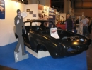 On SPL stand at NEC '07